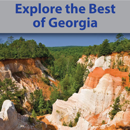 Explore the best of Georgia